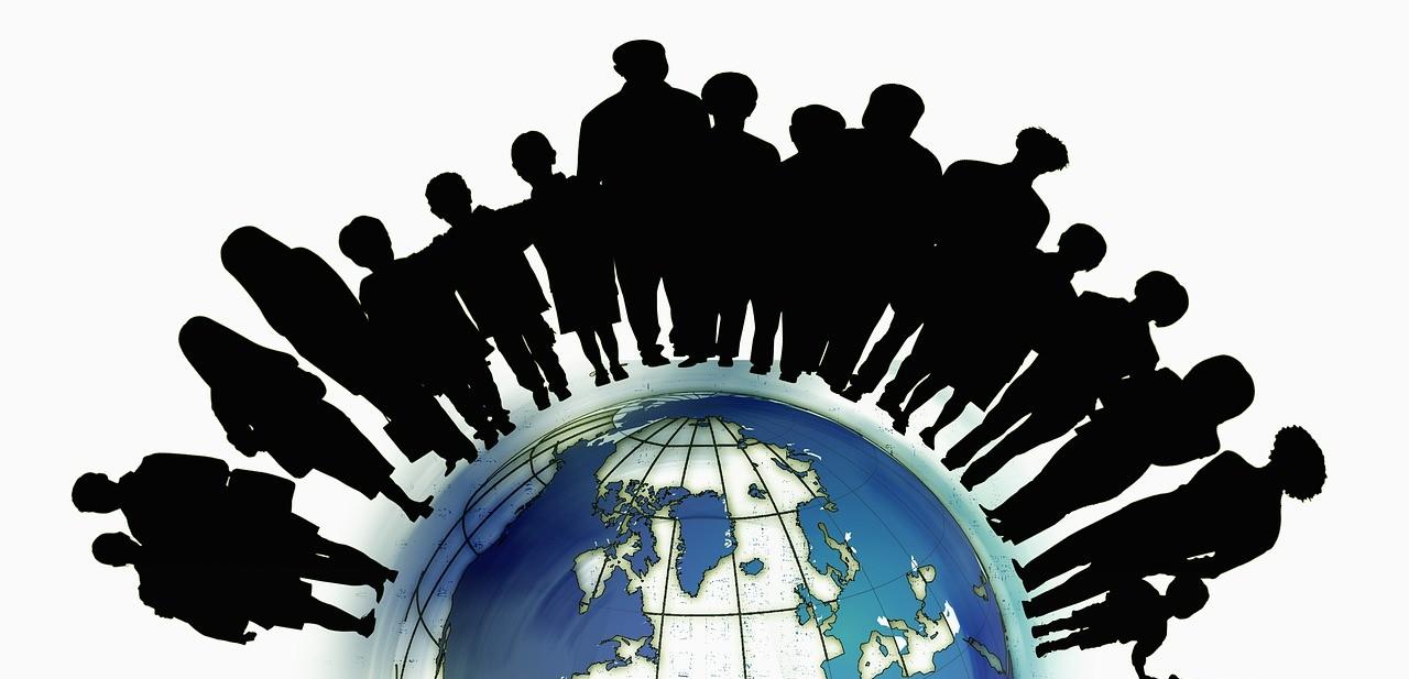 Учитесь использовать преимущества международных команд